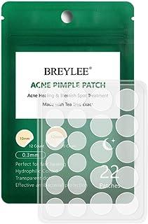 Blusea Breylee Invisible Acne Removal puistjes huidverzorging (Night use)
