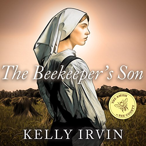 The Beekeeper's Son audiobook cover art