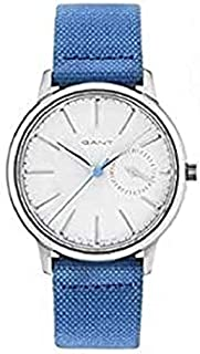 جانت ساعة رسمية للنساء، نايلون، انالوج بعقارب - GT049001