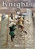 Knights in Miniature II: A Complete Guide to Painting and Converting Medieval Miniatures (Modelling Manuals)