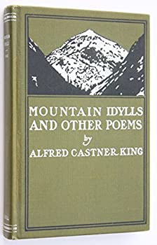 Hardcover Mountain Idylls and Other Poems Book