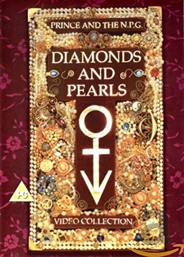Prince : Diamonds and Pearls