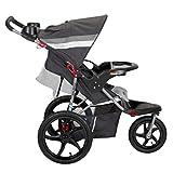 Image of Baby Trend Range Jogging Stroller, Liberty