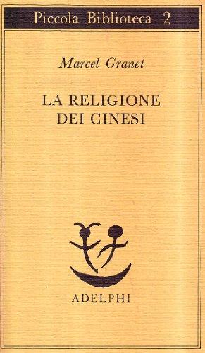 La religione dei cinesi