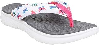 KazarMax Women Pink Stylish/Super Soft/Ultra-Light/ Flip-Flop