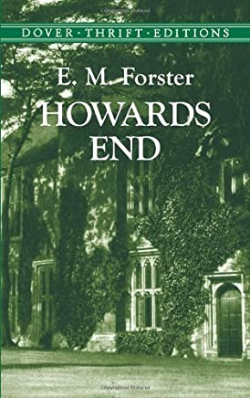Howards End (Dover Thrift Editions) by E. M. Forster(2002-10-29)