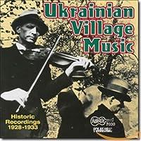 Ukrainian Village Music