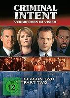 Criminal Intent - Verbrechen im Visier - Season 2.2