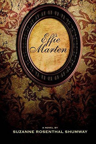 Effie Marten