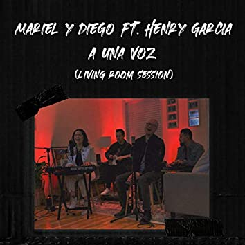 A una Voz (Living Room Session)