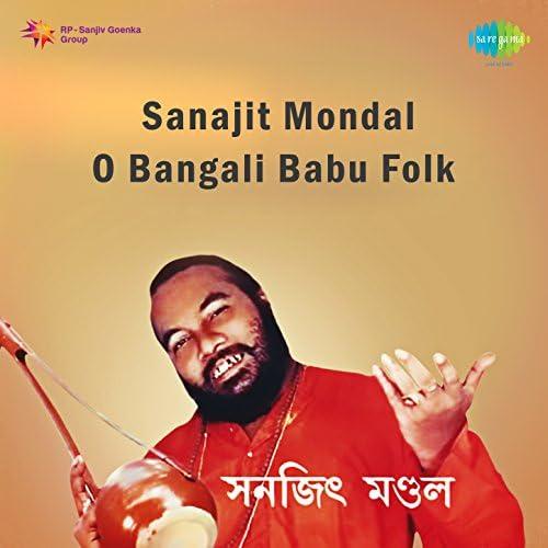 Sanajit Mondal