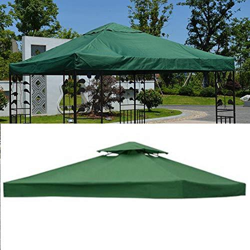 Wasserdicht Outdoor PE Gartenpavillon mit Baldachin Zelt Mit haltbarem Nylon