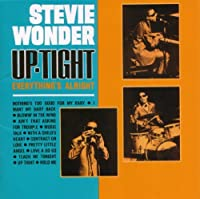 Up-tight (Everything's Alright) by Stevie Wonder (2012-09-18)