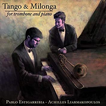 Tango & Milonga