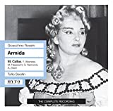 Armida, Act III: Unitevi a gara virtude, valore (Rinaldo, Ubaldo, Carlo)
