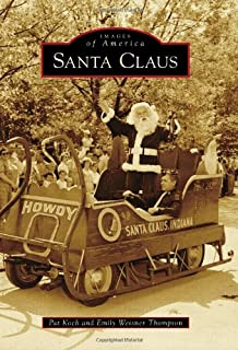 Santa Claus (Images of America)