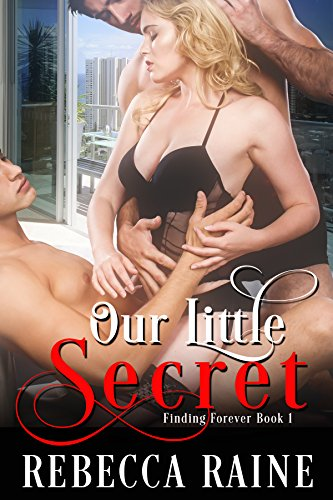 Our Little Secret (Finding Forever Book 1)