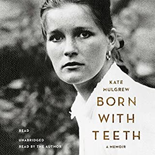 Born with Teeth cover art