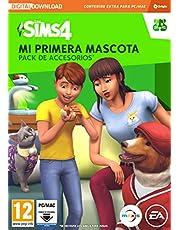 LosSims4 MiPrimeraMascota - Código Origin para PC