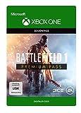 Battlefield 1: Premium Pass - Season Pass DLC[Xbox One - Download Code]