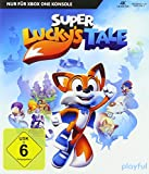 Super Lucky's Tale - [Xbox One]