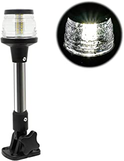 YOUNG MARINE Navigation Anchor Lights All Round 360° White LED 12-24VDC