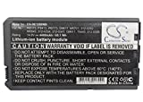 Battery Replacment for dell Inspiron 1000 Inspiron 1200 Inspiron 2200 Latitude 110L 312-0292 312-0326 312-0334 312-0335 312-0347 G9812 G9817 H9566 M5701 T5443 W5173 W5543