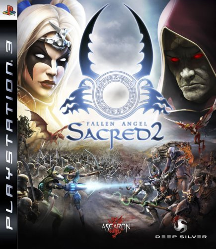 [Import Anglais]Sacred 2 Fallen Angel Game PS3