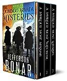 The Domingo Armada Mysteries Box Set (Books 1-3) (English Edition)