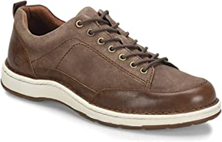 Born Kruger Taupe/Taupe Oyster/Taupe Combo Men's Shoes