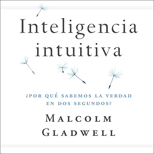 Inteligencia intuitiva [Intuitive Intelligence] cover art