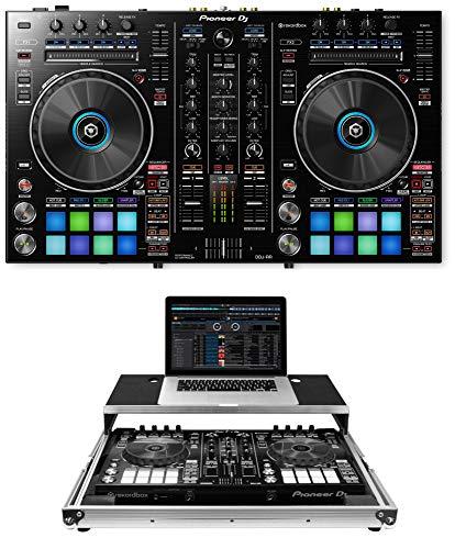 Buy Discount Pioneer DJ DDJ-RR + Odyssey FRGSPIDDJRR Case Bundle Deal