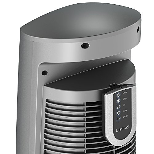 best oscillating fan
