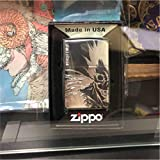 『DEATH NOTE』Zippo 小畑健展商品