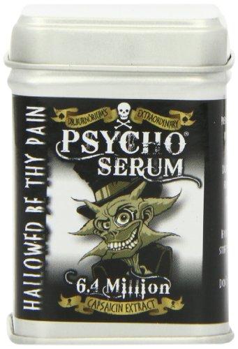 Psycho Serum 6.4 Million additivo piccante