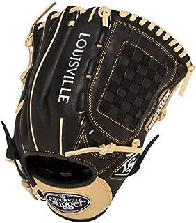 Louisville Slugger 12-Inch FG Omaha Flare Baseball Infielders Gloves