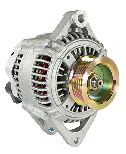DB Electrical And0122 Alternador para 2.4 L 3.0 L 3.3 3.8 L Plymouth 98 99 00 1998 1999 2000, Chrysler…