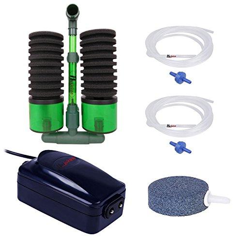Huijukon Sponge Filter Kit