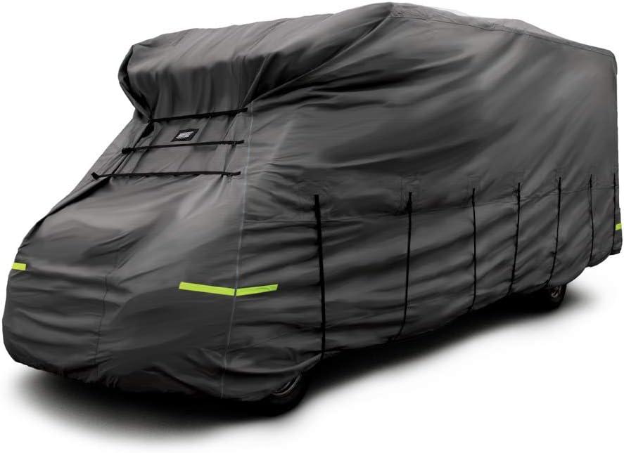 Maypole 9421 Motorhome Cover Fits up 5.7 to 限定モデル Grey m 正規店 -