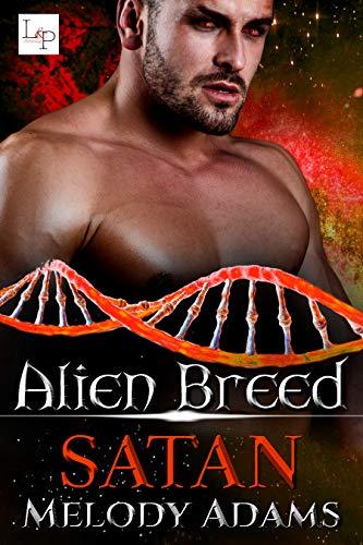 Satan (Alien Breed Series 33)