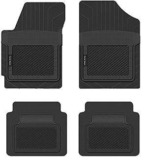 PantsSaver (4203141) Custom Fit Car Mat 4PC - Black