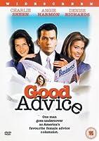 Good Advice [DVD]