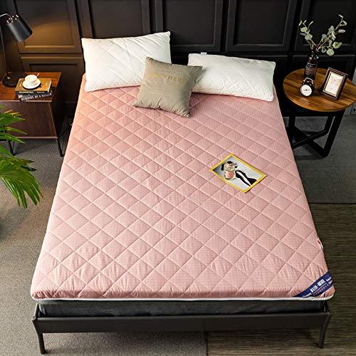 Japanisch Boden Futon Matratze,Schlafen Tatami Bodenmatratze,Breathable Futonbett...