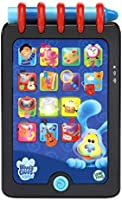 LeapFrog Blue's Clues and You! Really Smart Handy Dandy Notebook