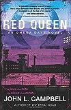 Red Queen: An Omega Days Novel VI