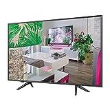 STRONG SRT40FC4003 Full HD LED TV, écran 101cm, 40 Pouces, 1920 * 1080 Pixels HDMI x2, péritel, USB multimédia, CI, Noir [Classe énergetique A]