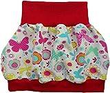 Baby Babyrock Ballonrock Schmetterlinge (104)