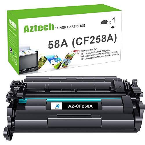 hp laserjet pro m428fdw fabricante AZTECH