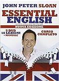 Essential english. Inglese essenziale per italiani. Videocorso. DVD. Con manuale (italiano)