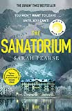 The Sanatorium: The spine-tingling Reese Witherspoon Book Club Pick, now a Sunday Times bestseller (English Edition)